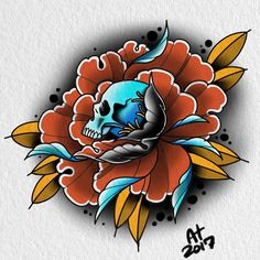 I incredibly am keen on the shades, outlines, and linework. This really is the perfect concept if you would like a Tattoo Sketches, Tattoo Drawings, Body Art Tattoos, Sleeve Tattoos, Flor Oriental Tattoo, Traditional Rose Tattoos, Plant Tattoo, Tattoo Graphic, Japanese Tattoo Designs
