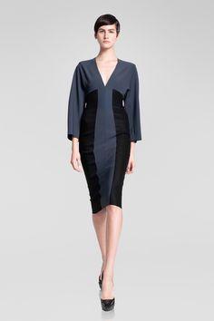 Donna Karan Pre-Fall 2013 Collection Slideshow on Style.com