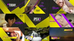 JPEA TV Broadcast Package #Brand, #Broadcast, #Channel, #Concise, #Corporate, #Elegant, #Fashion, #Flat, #JPEAVIDEO, #Minimal, #Modern, #Package, #Smooth, #Stylish, #Trailer, #Tv https://goo.gl/m74NZ8