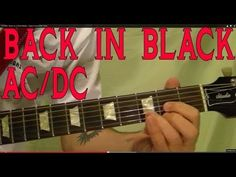 One Intro Solo by METALLICA - Guitar Lesson - Kirk Hammett - YouTube