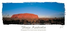 Uluru / Ayers Rock Australia / GIA016