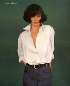 Winona Ryder 1990's Style                                                                                                                                                                                 More