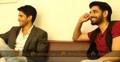 Sushanth Confirms Chay's Love #Sushanth #Samantha #SonamBajwa #AkkineniNagaChaitanya #Chay
