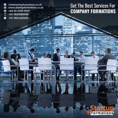 If you are thinking about company formation in the UK, visit StartupFormations which deals with UK company registration and assists people in the world. Get full counseling and unlimited support from our experts. Uk Companies, Banking Services, Bank Account, Company Names, About Uk, Online Business, Success, Competitor Analysis, Startups