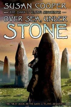 Over Sea, Under Stone by Susan Cooper.  First book in the wonderful The Dark is Rising series.  Worth rereading every year.