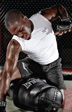 Everlast athletes by MMA shop. www.fitness-mma-shop.com