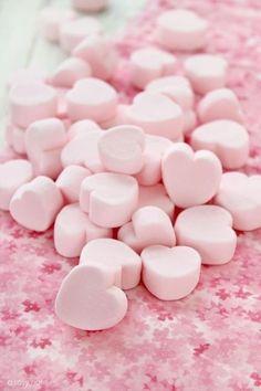 """Résultat de recherche d'images pour """"pink marshmallows tumblr"""""""