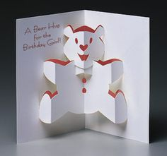 popupcards.com | The World's Finest Quality Pop-up Greeting Cards