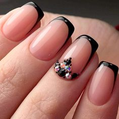 Super Cute French Nail Designs picture 3