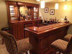 Chicago Classic Bar