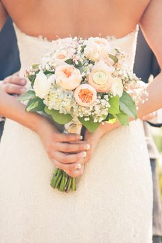 Wedding Florals :: Photo credits to Jessica Hannon Photography :: Floral credits to The Bliss Life