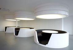 Jump architects study pods