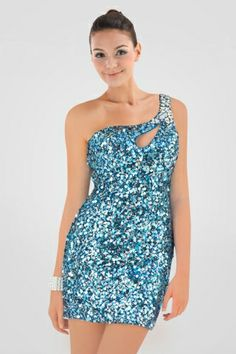 brilliant-keyhole-neckline-sheath-cocktail-dress-with-oneshoulder-and-shimmering-sequins