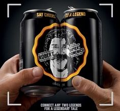 Bundaberg RTD cans