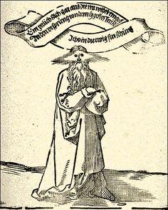 pre-Gébelin Tarot History: A Complex Wheel of Fortune