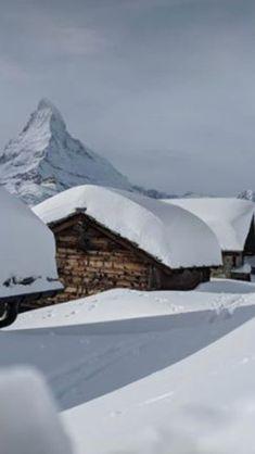Zermatt 11-01-2018