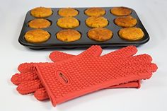 Check out these cooking gloves a must have for all kitchens! http://www.amazon.com/Cooking-Gloves-Multi-Use-Resistant-Guarantee/dp/B00QLKAZYY