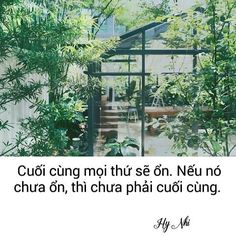 Nhất định sẽ ổn.  _______________________ #q #qu #quo #quotes #quotesvn #quotestags #quote #quoteoftheday #quotesaboutlife #quoteslife #quotess #quoteslove #l #h #l4l #f #f4f #hynhi