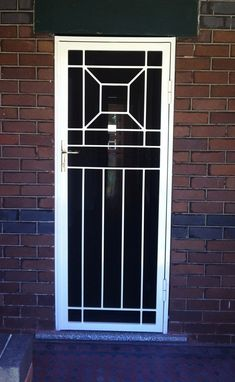Kings Security Doors Steel Doors & Window Grilles - Kings Security Doors