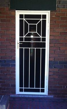 Kings Security Doors Steel Doors & Window Grilles - Kings Security Doors