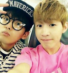 Ryeowook & Henry<3