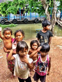 We hope you enjoyed your tour of Kompong Khleang!