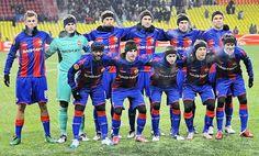 EQUIPOS DE FÚTBOL: CSKA DE MOSCÚ contra Paok de Salónica 17/02/2011