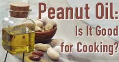 Discover facts about peanut oil, including its uses, benefits, and composition, and why you should take care when using it for cooking. http://articles.mercola.com/herbal-oils/peanut-oil.aspx