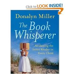 Book whisperer review and ideas