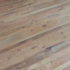 Rustic white oak floors with saw marks lightly sanded and then stained with Rubio Monocoat 5% smoke. They feel really good on bare feet ☺️ #whiteoak #rustic #sawmarks #wirebrushed #coastal #farmhouse #wood #floors