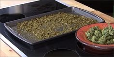 decarb feature How To Decarboxylate Cannabis And Get Higher From Edibles