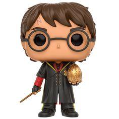 Figurine Harry Potter Triwizard Egg (Harry Potter) - Funko Pop
