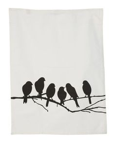 Torchon Lovebirds