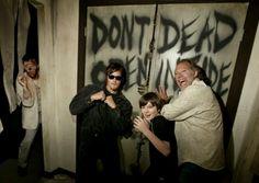 The Walking Dead Cast photos
