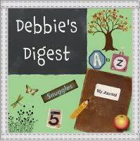 Forest Lapbook
