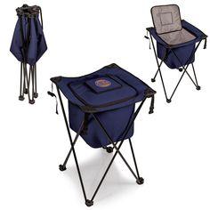 New York Knicks Sidekick Cooler - Navy