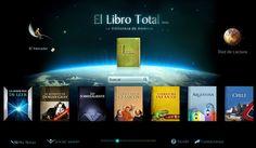 Crea y aprende con Laura: El Libro Total. La mayor plataforma online de libros gratuitos en español
