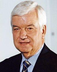 Prof. Dr. Jürgen Riemann, Vorstand Stiftung LebensBlicke