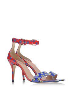 Markus Lupfer: scarpa Donna online - shoescribe.com