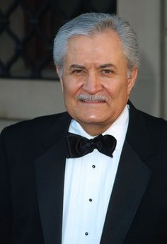 John Aniston Days of Our Lives is leaving the show..So sad to see you go Vic..
