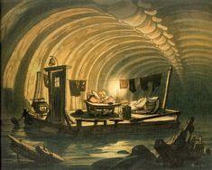 Inside the Whlae