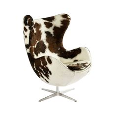 Spotted Cell Chair - Brown | dotandbo.com