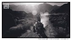 Photo 56 of 365:  Taylor Hanson 2000 - If Only Video Shoot - High Desert CA	;      There is nothing like feeling the power of a four-wheeler under your feet while driving through the open desert - we suggest you try it. If you have done it or something similar, tell us about it.    #Hanson #Hanson20th