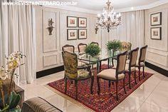 Sala de jantar por Lisandro Piloni. Veja mais: http://www.comore.com.br/?p=31217 #encontrodegeracoes #saladejantar #lisandropiloni #interarq #revistainterarq #arquitetura #architecture #archdaily #contemporary #decor #design #home #homestyle #instadecor #instahome #homedecor #interiordesign #lifestyle #modern #interiordesigns #luxuryhome #homedesign #decoracao #interiors #interior #interarqcoletanea