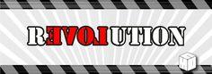 Revolution + love