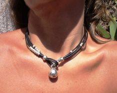 statement necklace unique necklaces for women statement by kekugi