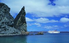 Galapagos Islands, a place that time forgot