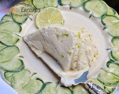 Mousse de Limão Siciliano, Surpreende, na apresentação, textura e sabor ..., bate no liquidificador, não utiliza o forno, nem fogão. preparo em 10 min.