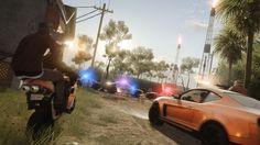 Battlefield: Hardline'ın yeni multiplayer modu Hotwire oldu