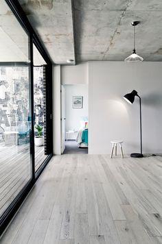 ARI Apartments,© Paul Carland
